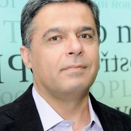 محمود مشارقة expert